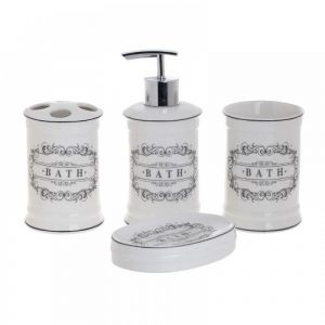 "SET BAIE PORTELAN ""BATH"""